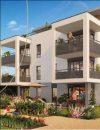 Appartement  Vétraz-Monthoux résidentiel 43 m² 2 pièces
