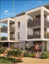 Appartement  Vétraz-Monthoux résidentiel 44 m² 2 pièces