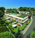 Appartement  Roquebrune-sur-Argens Les Issambres 54 m² 2 pièces