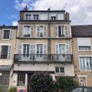 Nevers  Appartement 3 pièces  66 m²
