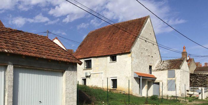 VenteMaison/VillaGERMIGNY-SUR-LOIRE58320NièvreFRANCE