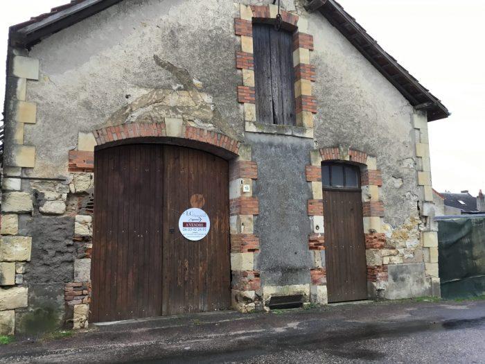 VenteMaison/VillaSAINT-PIERRE-LE-MOUTIER58240NièvreFRANCE