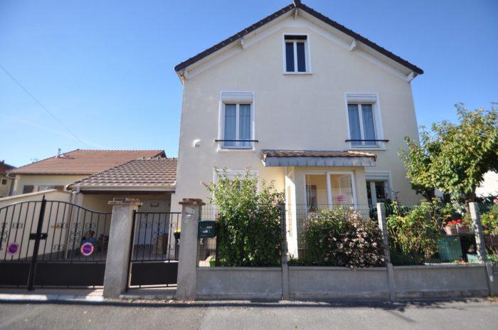 VenteMaison/VillaLE BLANC-MESNIL93150Seine Saint DenisFRANCE