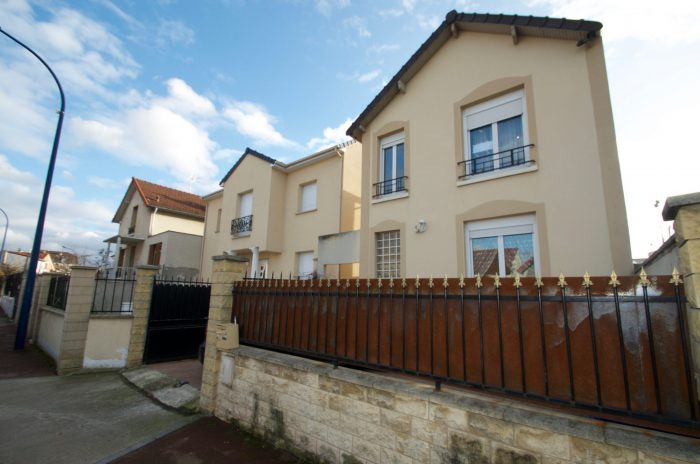 Vente Maison/Villa DRANCY 93700 Seine Saint Denis FRANCE