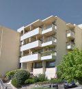Appartement   55 m² 4 pièces
