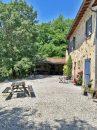 Maison 340 m² LE MAS D'AZIL Ariège 8 pièces