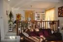 vue maison  piscine  belles prestations  4 chambres  contemporaine  calme.