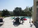 4 chambres  vue  contemporaine  piscine  belles prestations maison  calme.