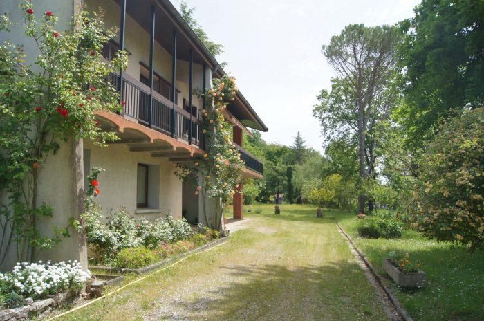 Maison Montauban BEAUSOLEIL 8 m²