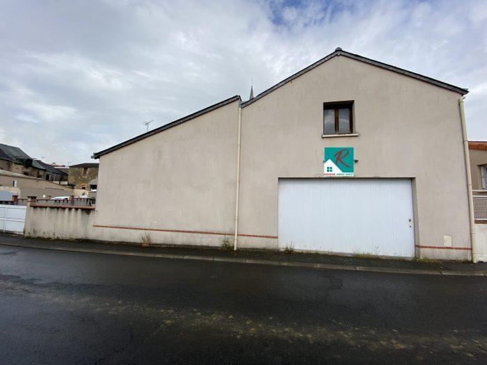 VenteImmeubleJALLAIS49510Maine et LoireFRANCE