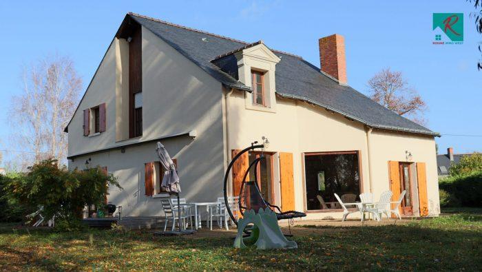 VenteMaison/VillaMAZE49630Maine et LoireFRANCE