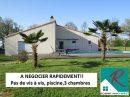 Maison 110 m² Fontenay-le-Comte  5 pièces
