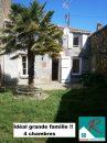 Maison 120 m² La Châtaigneraie Secteur 1 6 pièces