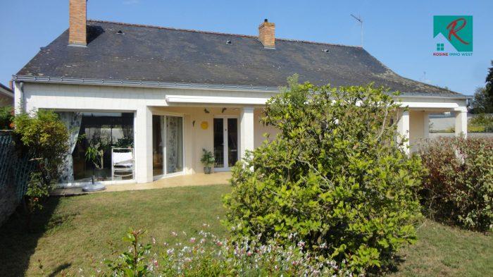 VenteMaison/VillaCORNE49630Maine et LoireFRANCE