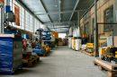 Transmission d'entreprise  Strasbourg  285 m²  pièces