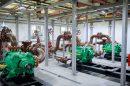 Transmission d'entreprise  133 m²  pièces