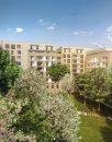 Appartement  Aix-en-Provence  3 pièces 59 m²
