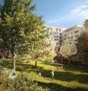 3 pièces Aix-en-Provence  73 m² Appartement