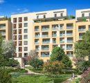 73 m² Aix-en-Provence  3 pièces Appartement