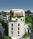 Appartement 65 m² 3 pièces Marseille
