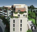 Appartement 61 m² Marseille  3 pièces