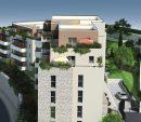 Appartement 83 m² Marseille  4 pièces