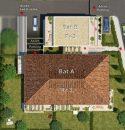 Appartement  Aix-en-Provence  66 m² 3 pièces