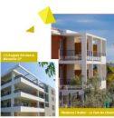 Appartement  Aix-en-Provence  58 m² 3 pièces