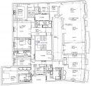 Appartement 438 m² Paris  10 pièces