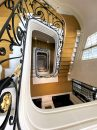 Appartement 5 pièces  Paris  127 m²