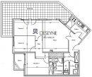 92 m²  4 pièces Appartement Paris