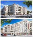 Immobilier Pro Clamart  60 m² 0 pièces