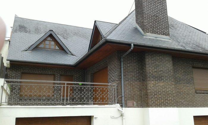 Maison individuelle Marles-les-Mines 220 m²