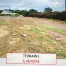 Terrain Lorgies  0 m²  pièces