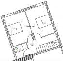 Appartement Tréffiagat  70 m² 3 pièces