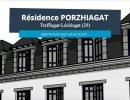 Appartement  Tréffiagat  2 pièces 37 m²