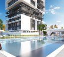Appartements à 350 mètres de la plage Arenal à Calpe.