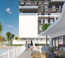 5 pièces Calpe  99 m²  Appartement