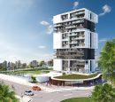 Appartement 83 m²  4 pièces Calpe