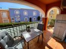 Joli appartement avec deux terrasses.