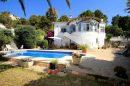 Moraira   174 m² 10 pièces Maison
