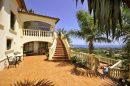 Villa de luxe avec belle vue mer à Moraira