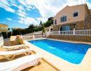 Maison 200 m² Moraira  8 pièces