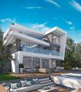 16 pièces  Javea  401 m² Maison