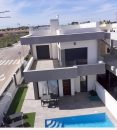5 pièces Los Montesinos   113 m² Maison