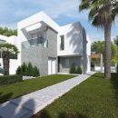 Maison 105 m² Benidorm  5 pièces
