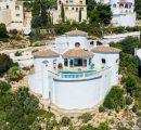 Maison  Cumbre del sol CUMBRE DEL SOL 6 pièces 180 m²