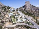 550 m² Calpe   House 8 rooms