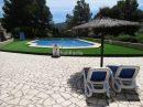 101 m²  Moraira,Moraira EL PORTET Maison 5 pièces