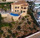 Maison 171 m²  Benitachell,Benitachell CUMBRE DEL SOL 8 pièces